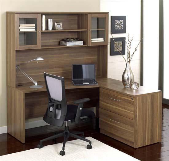 ديكور مكاتب منزلية حديثة 06