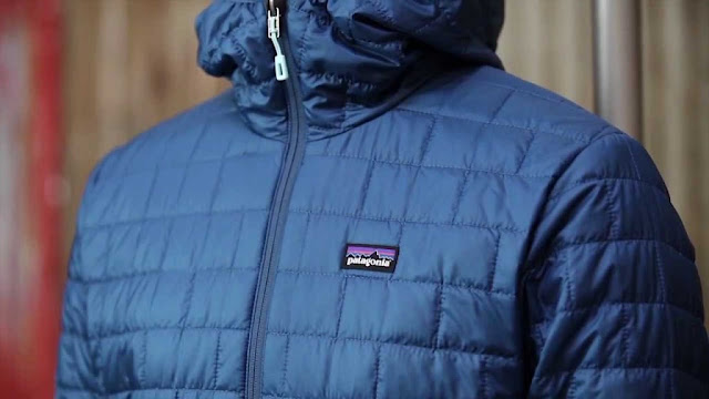 Patagonia Men's Nano Air Jacket - Trendzzz
