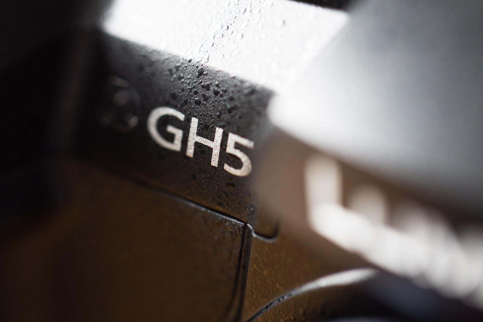 Значок GH5