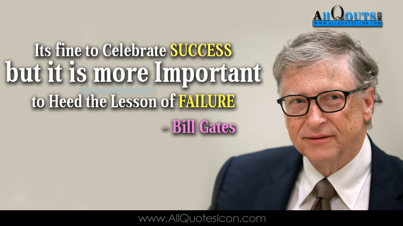 famous bill gates life quotes in english wallpapers best life