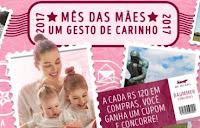 Promoção Mês das Mães Baummer
