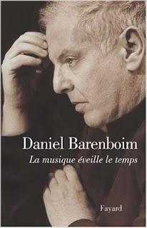 La musique éveille le temps – Daniel Barenboim