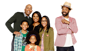 Uncle Buck 2016 TV Series