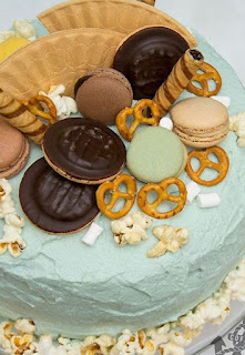 Favourite Things Cake