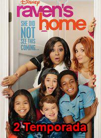 Assistir Raven's Home 2 Temporada Online Dublado e Legendado