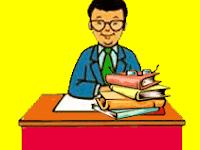 Administrasi Guru Mata Pelajaran SD Lengkap