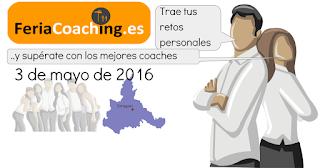 Feria del Coaching en Zaragoza