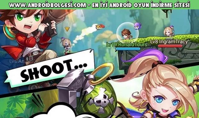 Chibi Bomber Mod Apk