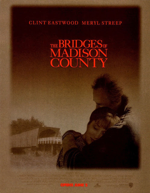 movie review quotthe bridges of madison countyquot 1995