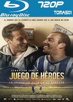 Juego de héroes (2016) BDRip m720p