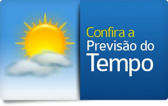 PREVISÃO DO TEMPO Brasil- Domingo, 15/07/2018
