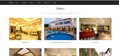 Gallery Hotel Management