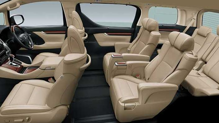 all new alphard 3.5 q grand avanza veloz 2015 ten advantages and disadvantages car must know care the use of fuel to be more efficient 7 in addition this is also equipped by a driving indicator that makes friendly