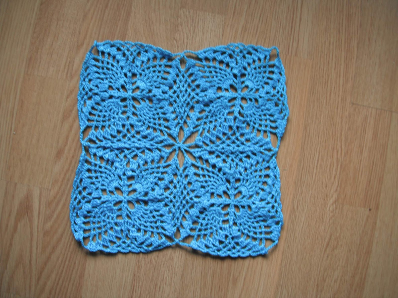Free Crochet Patterns You Can Sell : Free crochet patterns and video tutorials: How to crochet ...