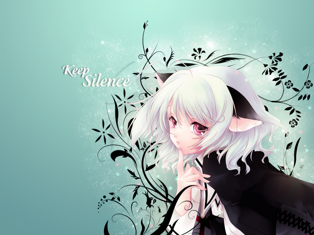 Anime wallpapers - Anime cat wallpaper ...