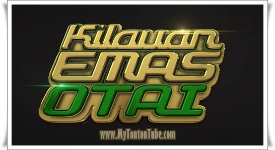 Kilauan Emas Otai (2016) Astro - Full Konsert