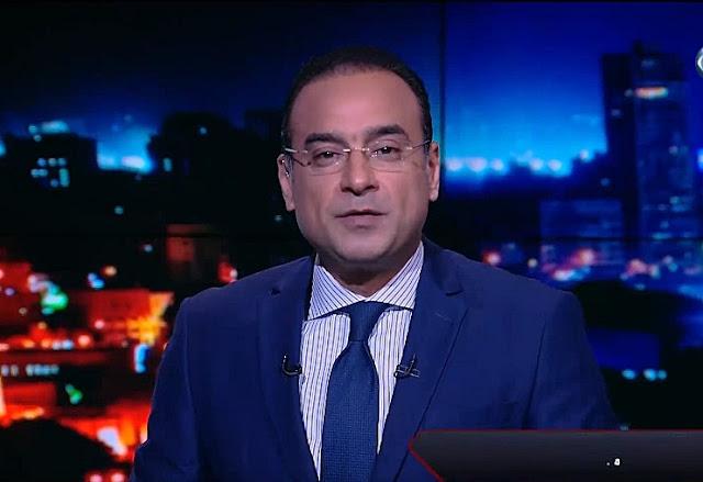 برنامج ساعة من مصر 31-1-2018 محمد المغربى رسائل الرئيس