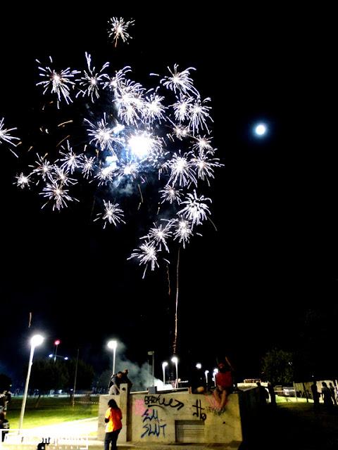 Στον Λευκό Πύργο για την κατάκτηση του Κυπέλλου Ελλάδας [βίντεο - φωτογραφίες]