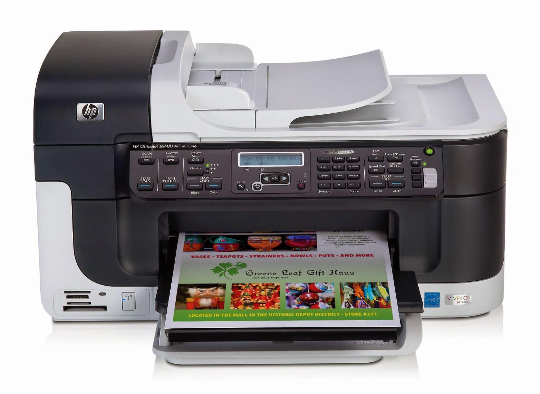 Daftar Harga Printer HP Desember 2018