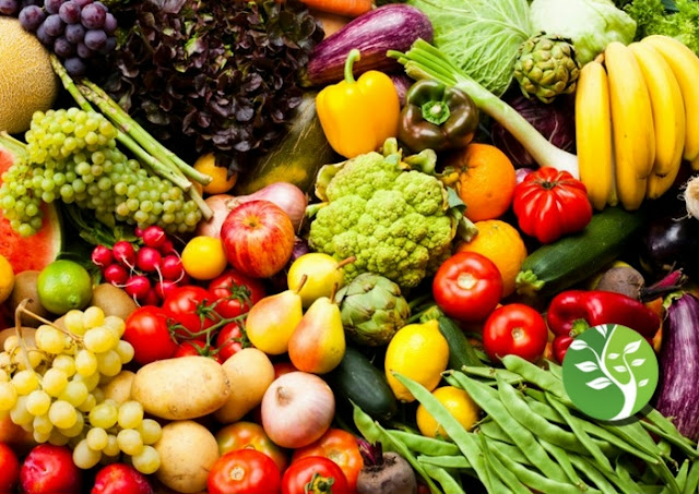 تناول الفواكه والخضروات يقلل مخاطر الربو بنسبة 30٪