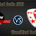 Prediksi Akurat Suduva Marijampole vs FC Sion 28 Juli 2017