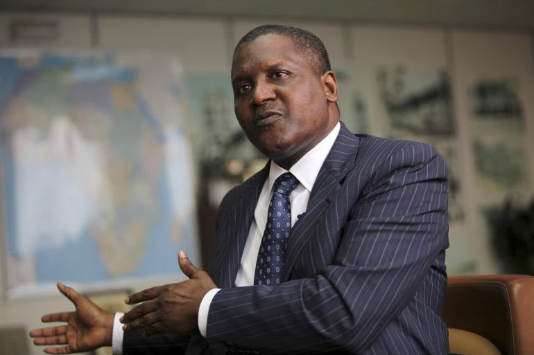 Recession bites harder as Dangote sacks 48 workers