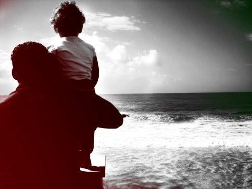 Te Amo Ainda E Sempre Você Lembra De Mim E Eu Nunca: Filho Amado, Eu Cuido De Ti