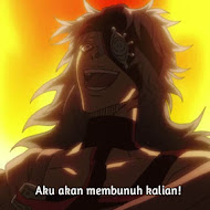 Black Clover Episode 21 Subtitle Indonesia