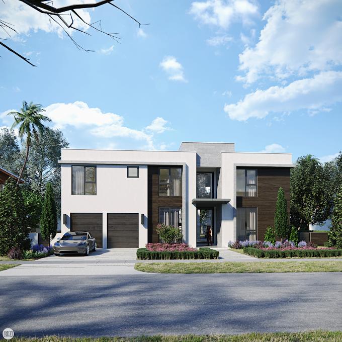Residential, Palm Beach, FL