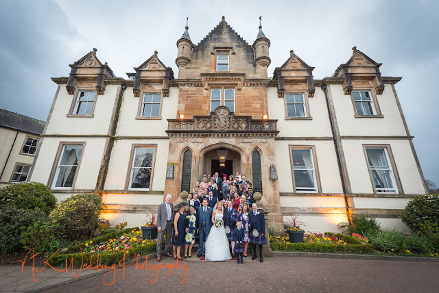 Cameron House Wedding Photography