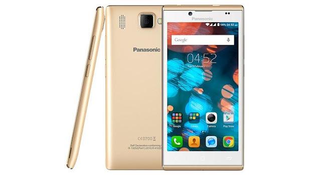 Panasonic P66 Mega - Full Details