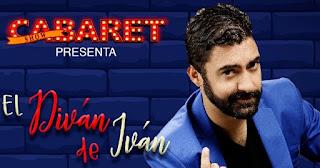 El diván de Iván | Cabaret Show