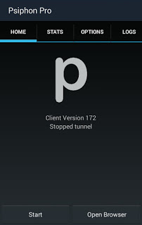 PSIPHON PRO MOD PREMIUM UNLOCKED V1.7.0