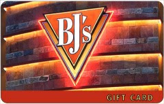 How to Check BJ Brewery Gift Card Balance