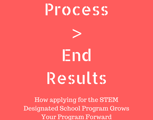School Designation: Process > End Results