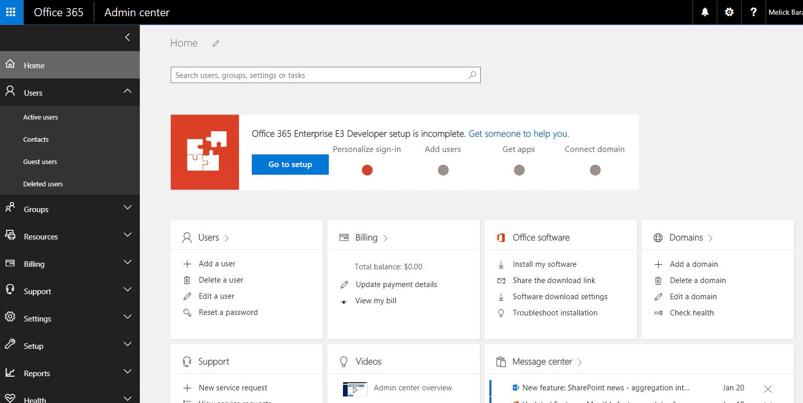 Portal.Office365