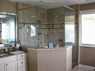 foto de Box para Banheiro varios modelos