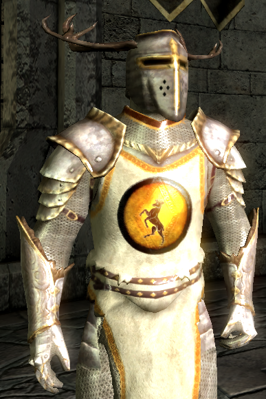 Skyrim Mods Highlights: Armors 2