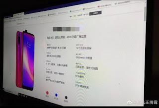 ظهور مواصفات هاتف Redmi Pro 2 الجديد