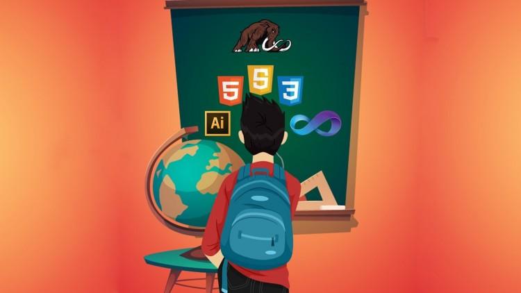 95% off Back to School Web Development and Programming Bundle