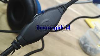 kabel headset biostar ideq n20