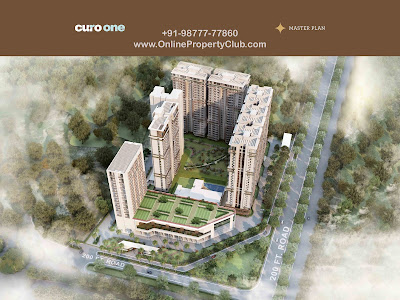 Curo One Mullanpur New Chandigarh