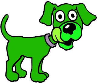 Сочинение на свободную тему: Собака - друг человека ...