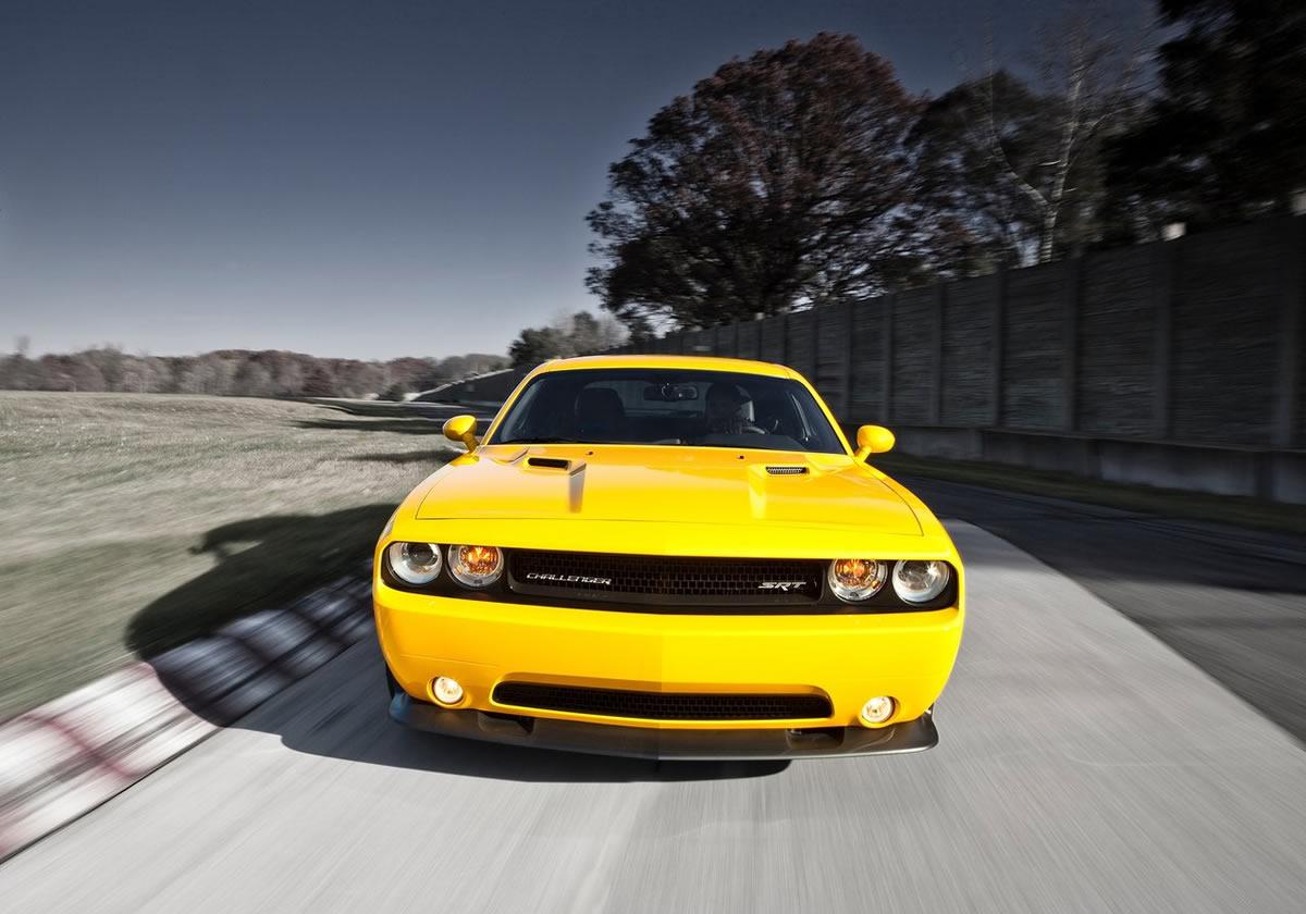 Fotos E Imagens De Carros Fotos Do Carro Dodge Challenger