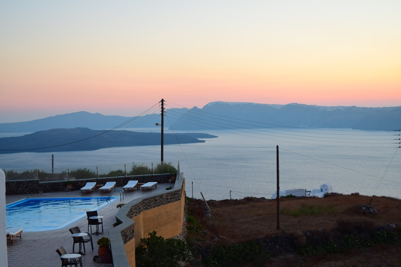 The Best Hotels In Santorini | Where To Stay in Santorini