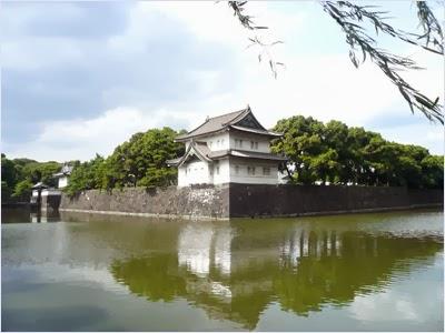 พระราชวังอิมพีเรียล (Imperial Palace)
