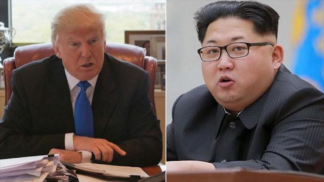 Pyongyang advierte a Trump: Tendrás que afrontar un Estado nuclear