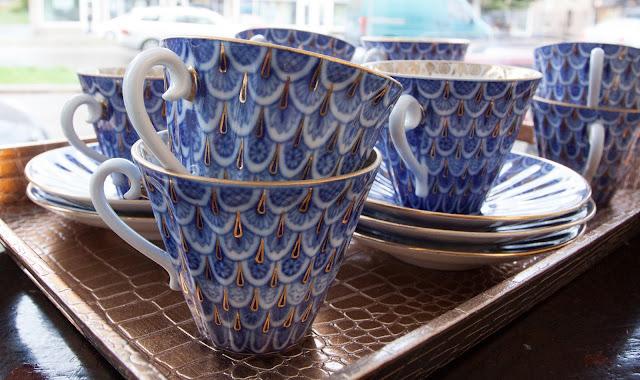 vanhat kahvikupit