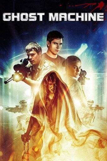 Ghost Machine (2009) ταινιες online seires xrysoi greek subs
