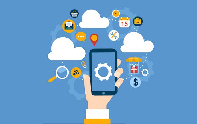Ücretsiz mobil uygulama oluşturma